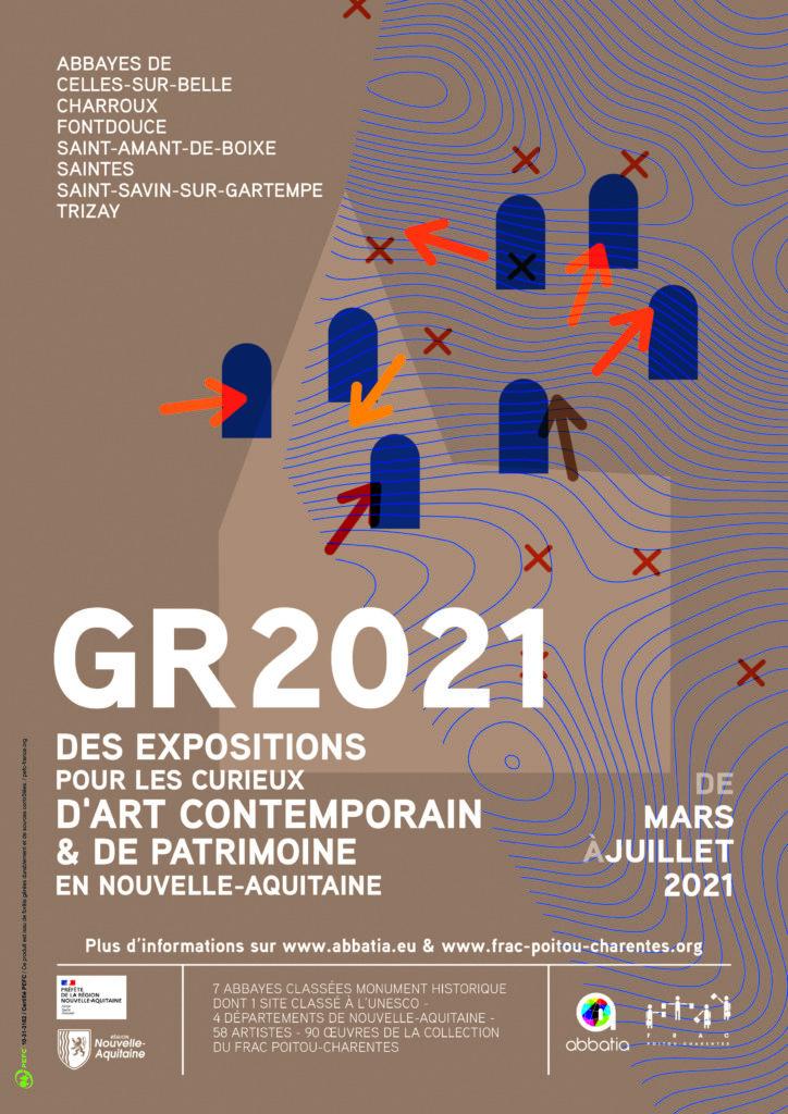 affiche GR2021